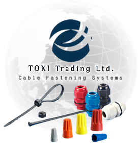 配線資材の販売|トキトレーディング