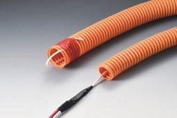 フレキシブル電線管_PVC
