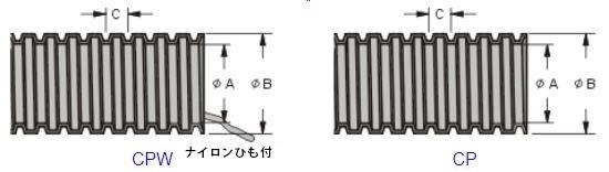 電線管PVC_図